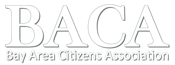 BACA - Bay Area Citizens Association